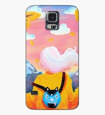 Peaceful Case/Skin for Samsung Galaxy