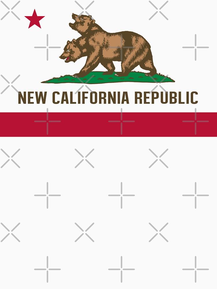 California by Deanomite85