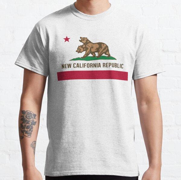 Californie T-shirt classique