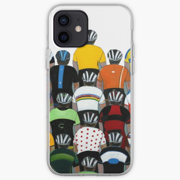Maillots Maillots Coque souple iPhone