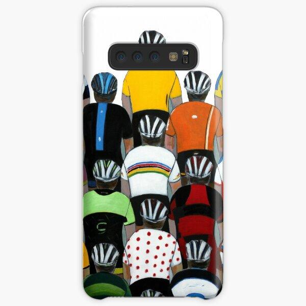 Maillots Shirt Samsung Galaxy Snap Case