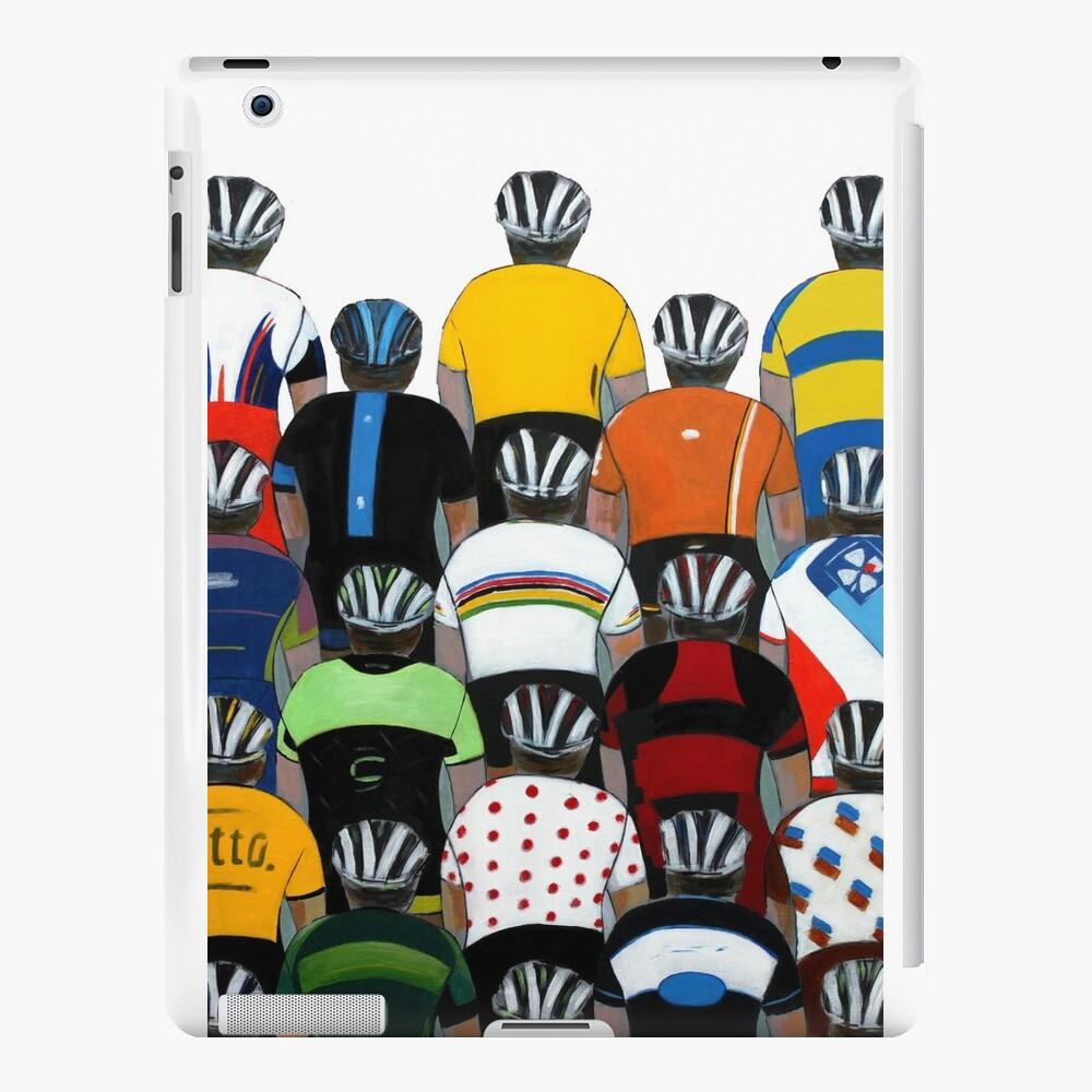 Maillots Hemd 2015 iPad-Hüllen & Klebefolien