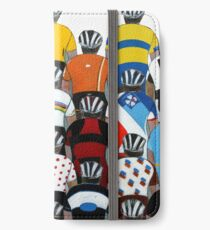 Maillots 2015 Shirt iPhone Wallet/Case/Skin
