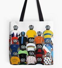 Maillots 2015 Shirt Tote Bag