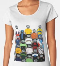 Maillots 2015 Shirt Women's Premium T-Shirt