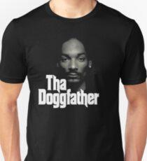 Tha Dogfather Unisex T-Shirt