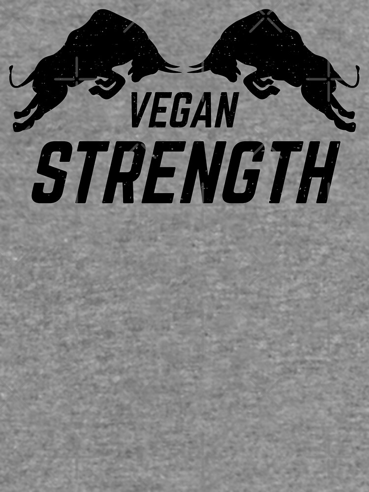 vegan strength by PlantVictorious