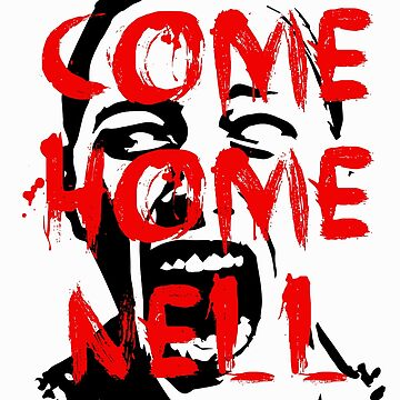 Come Home Nell by kjanedesigns