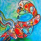 Water Souls by Ming  Myaskovsky