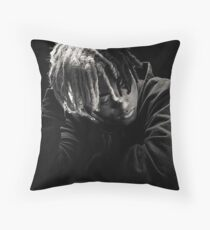 Xxxtentaction  Throw Pillow