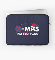 X-MAS Laptop Sleeve