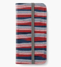 Patriot iPhone Wallet/Case/Skin