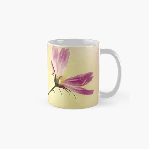 Wind Flower Classic Mug