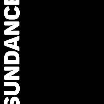 Sundance by designkitsch
