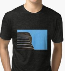 Accordion House Tri-blend T-Shirt