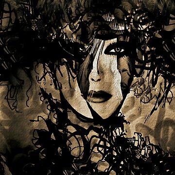 Femme Fatale by NatsArt