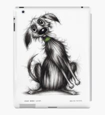 Vinilo o funda para iPad Woof Bark Woof