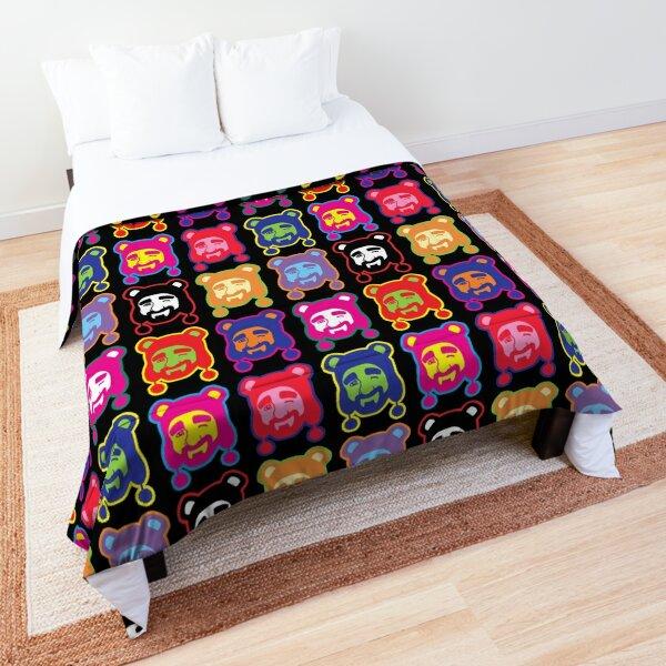 ADAM LIKES POP ART Comforter