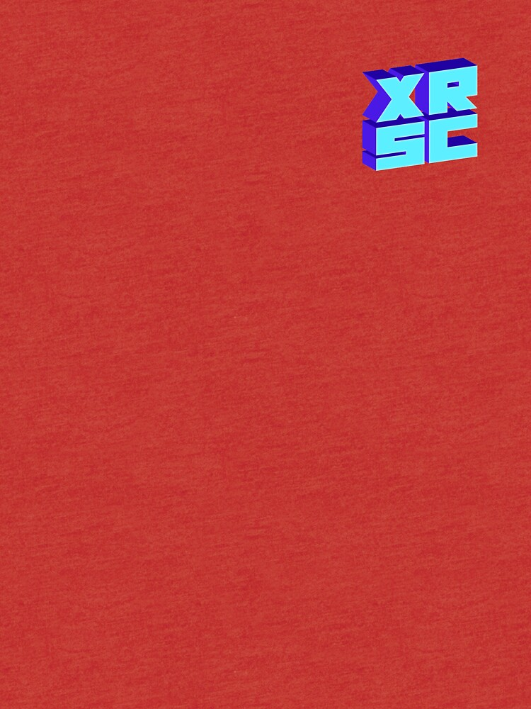 XRSC - Blue by XRSC