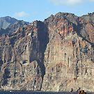 Los Gigantes - Tenerife by evilcat