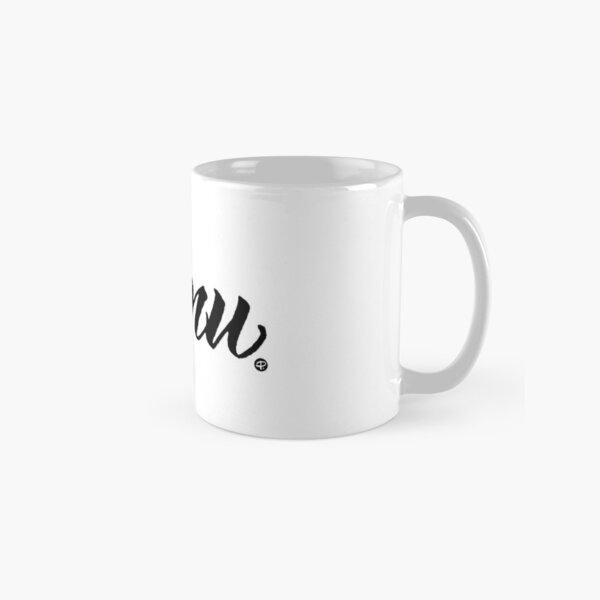Vilenu - #siculigrafia Classic Mug