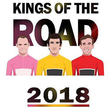 Kings of the Road 2018 by AndyFarr