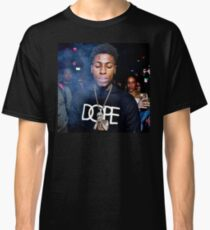 Nba Youngboy  Classic T-Shirt