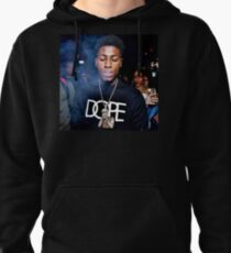 Nba Youngboy  Pullover Hoodie
