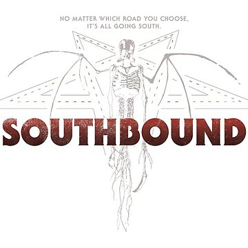Southbound by A-Game