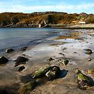 Scourie Bay by Erland Howden