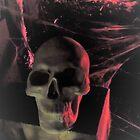 Halloween-Schädel von annAHorton
