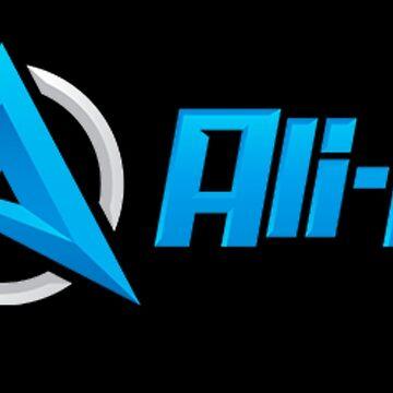 Ali-A Logo by Hays