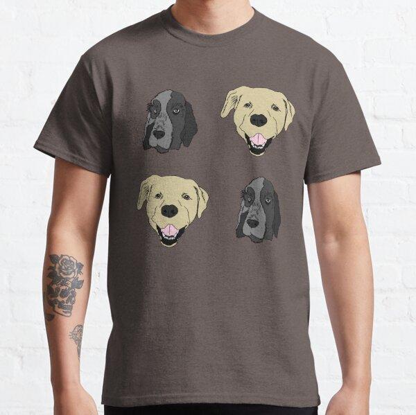 Starring Ash and Tara Classic T-Shirt