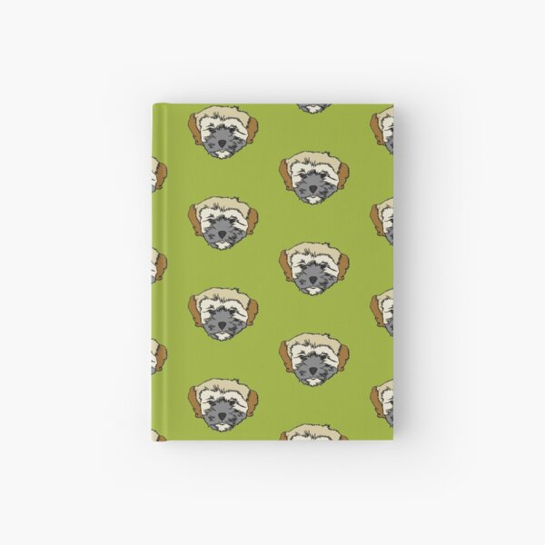 Starring Coco Hardcover Journal