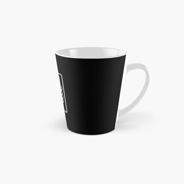 Put Your Phone Down Tall Mug