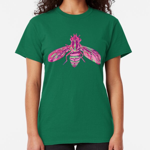 Hoverfly  Classic T-Shirt