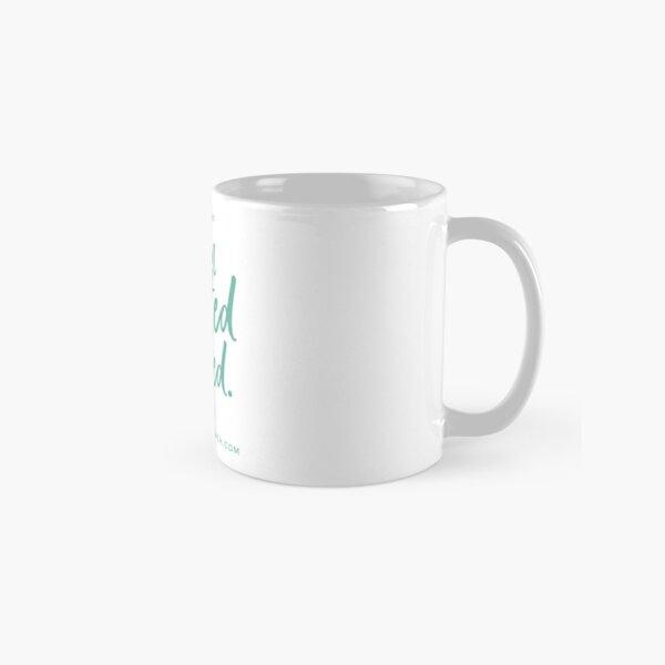 Enneagram Type 2 - Core Longing Classic Mug