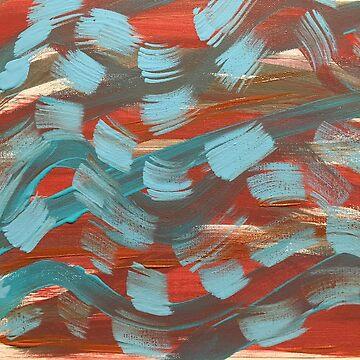 Wind  by cathpinc