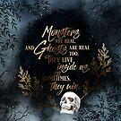 «S King - Monstruos y Fantasmas» de eviebookish