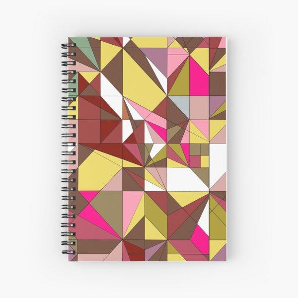RUBY Spiral Notebook