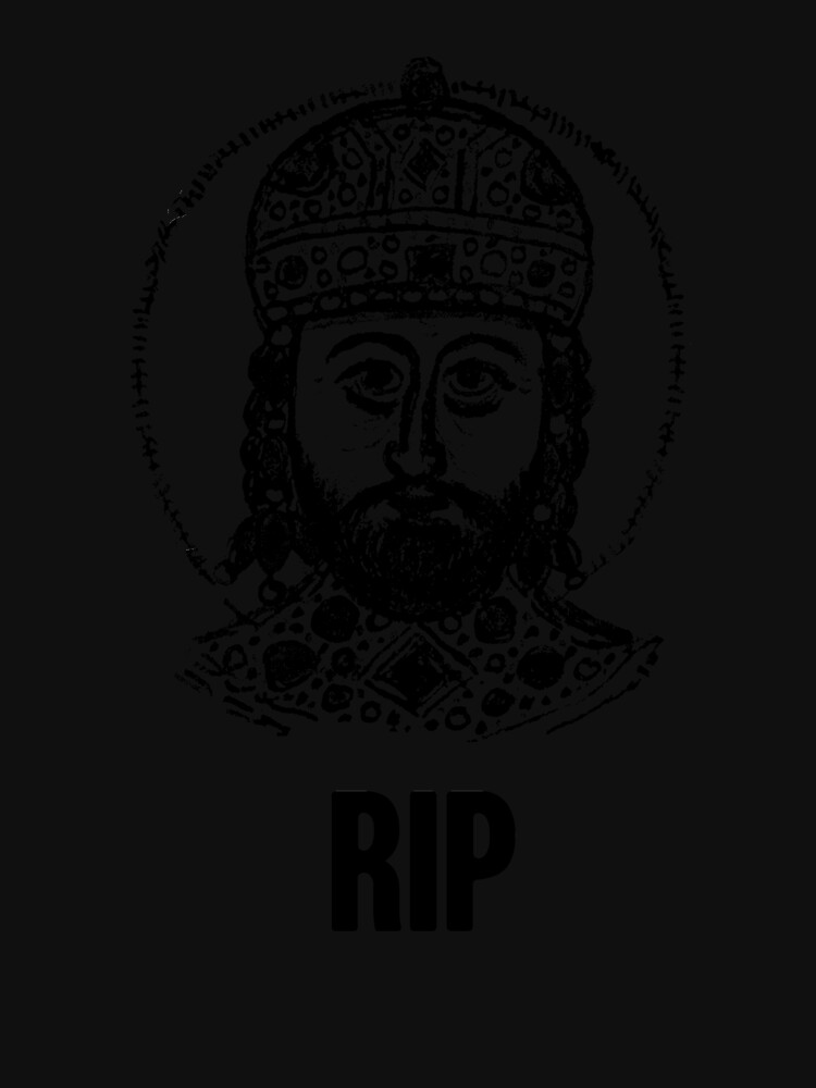Byzantine Empire / Constantinople - Palaiologos by EMDdesign