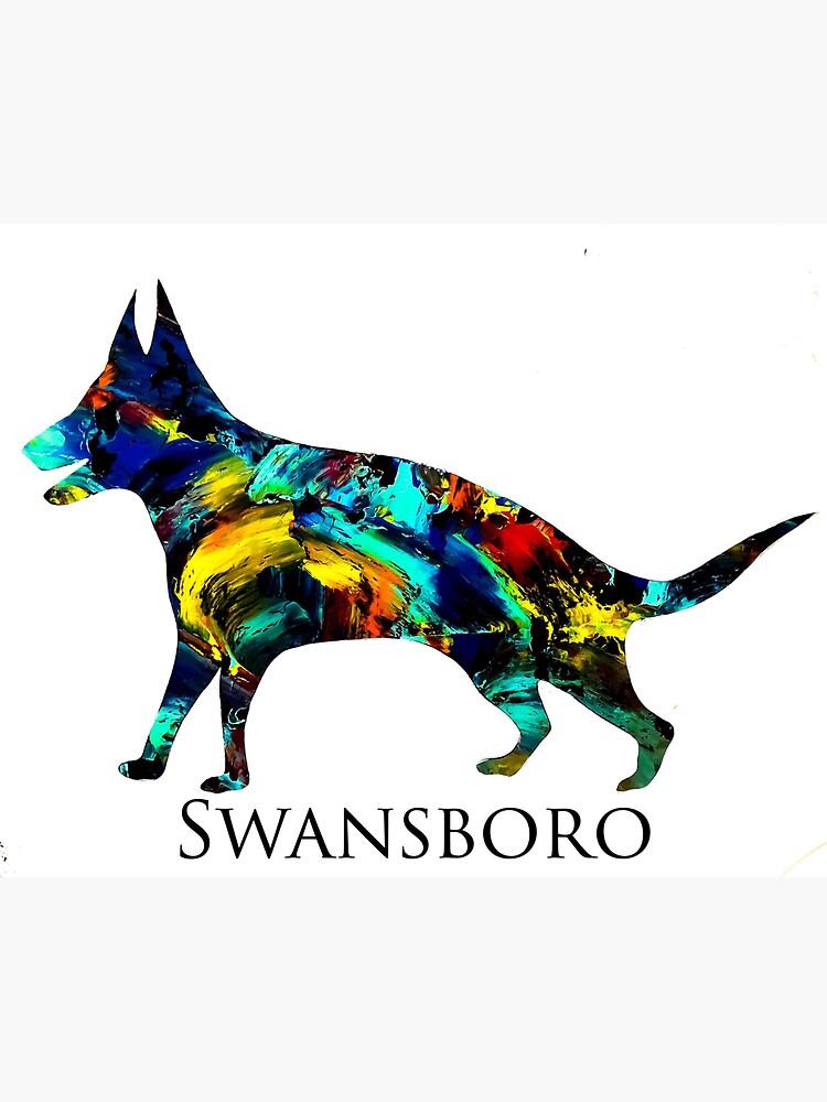 Swansboro NC dog by barryknauff