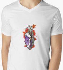 Lady Stonehaert Men's V-Neck T-Shirt