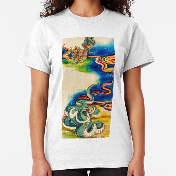 Earth Element Classic T-Shirt