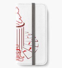 Buddhist iPhone Wallet/Case/Skin