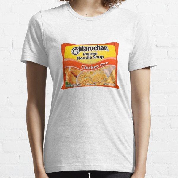 Sabor Pollo Maruchan Ramen Camiseta esencial