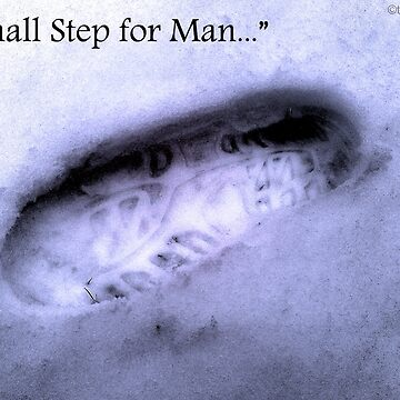One Small Step For Man by tEdits
