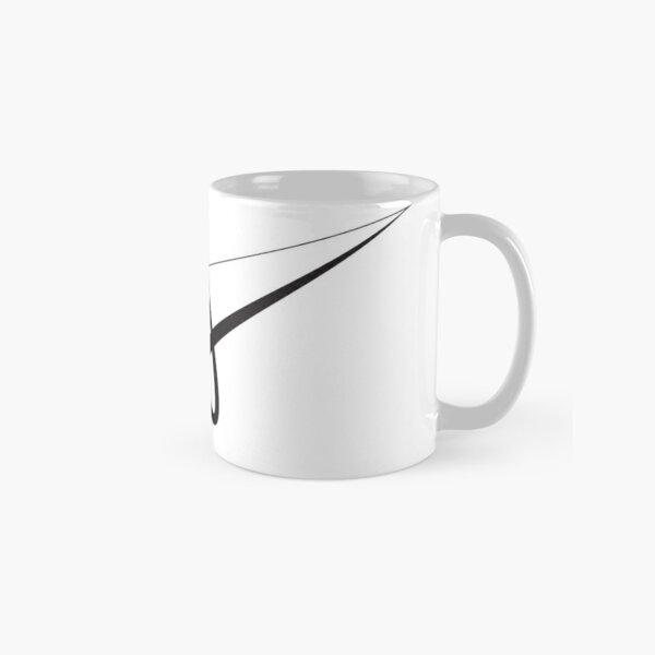Tour de dieu Thorn Mug classique