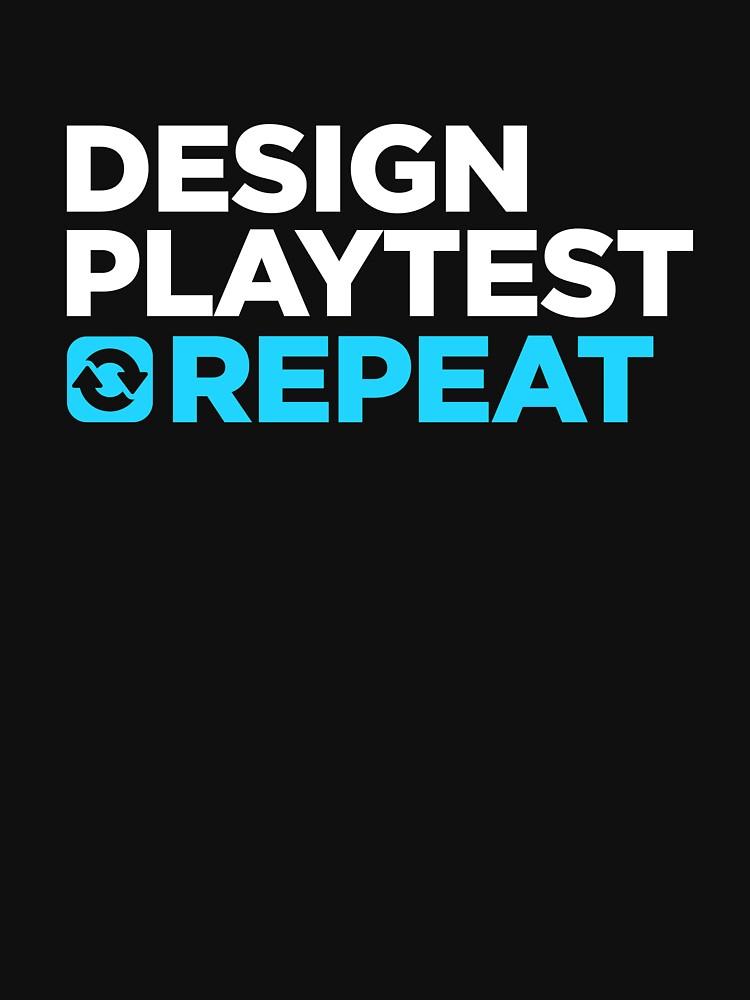 Boardgame Playtester / Board Game Designer by EMDdesign