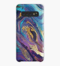 Glam Badesalz - iPhone & Samsung Galaxy Hüllen Hülle & Klebefolie für Samsung Galaxy